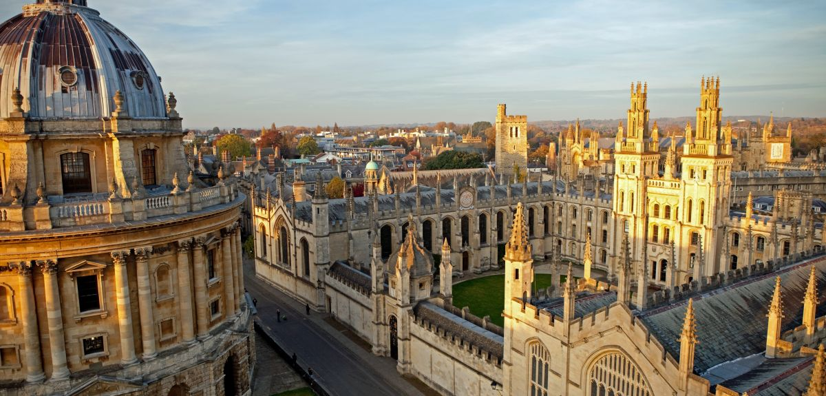 Three Oxford research centres among 14 to share £118M Wellcome funding