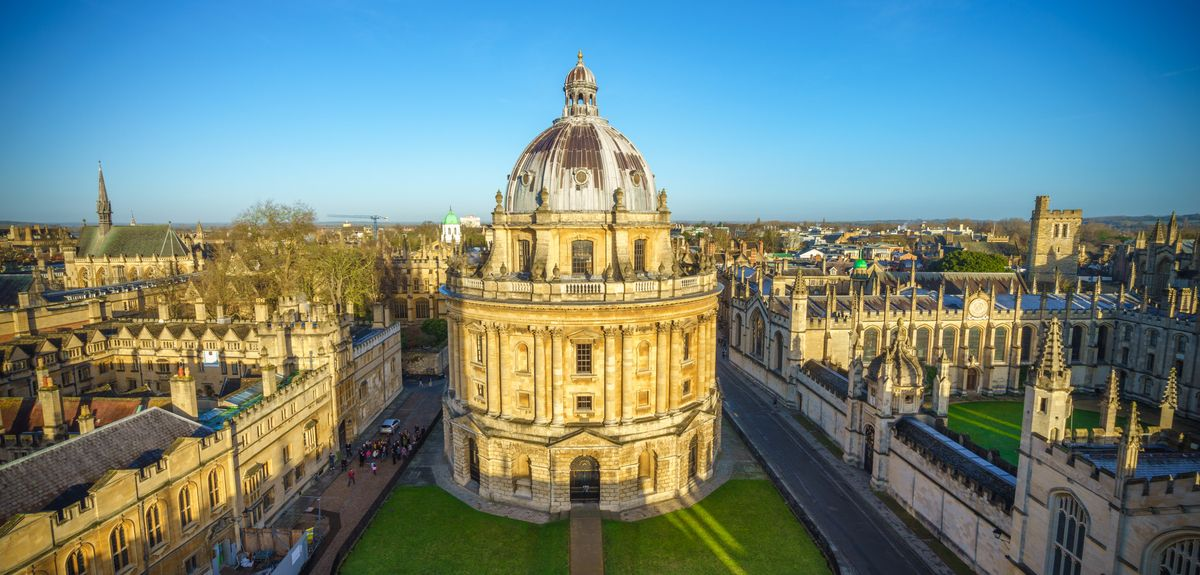 Oxford academics honoured by the American Academy of Arts and Sciences