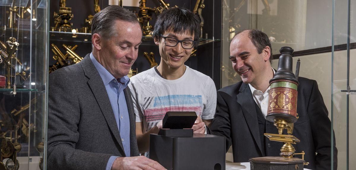Oxford Nanoimaging