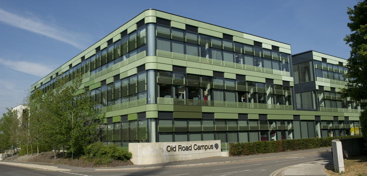 Old Road Campus