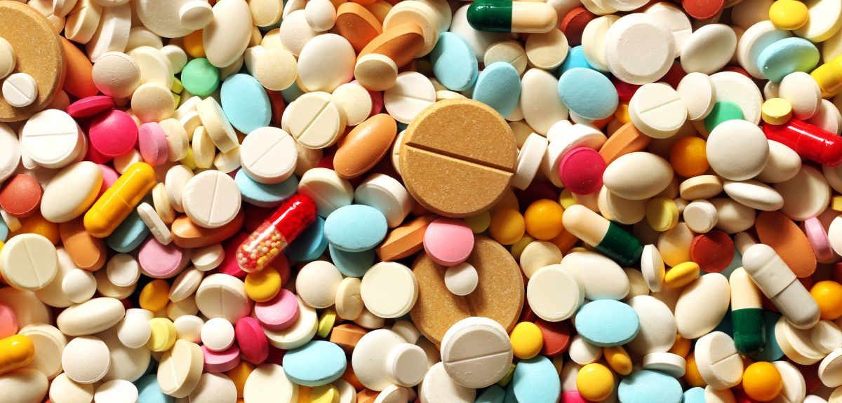 Global health needs demand new approach to drug discovery