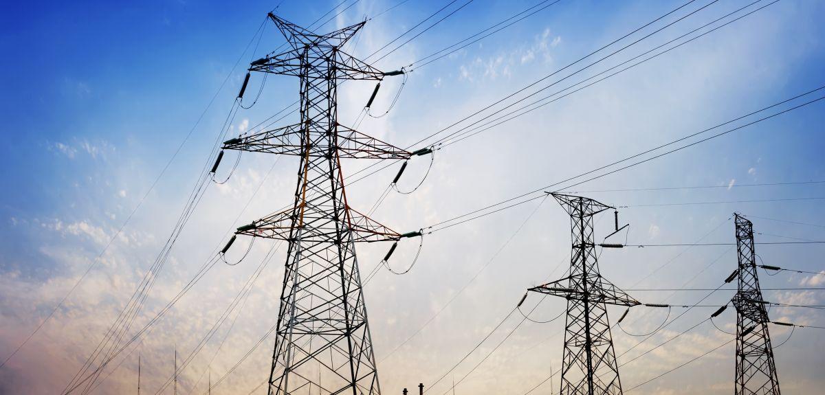 Power lines (Shutterstock)