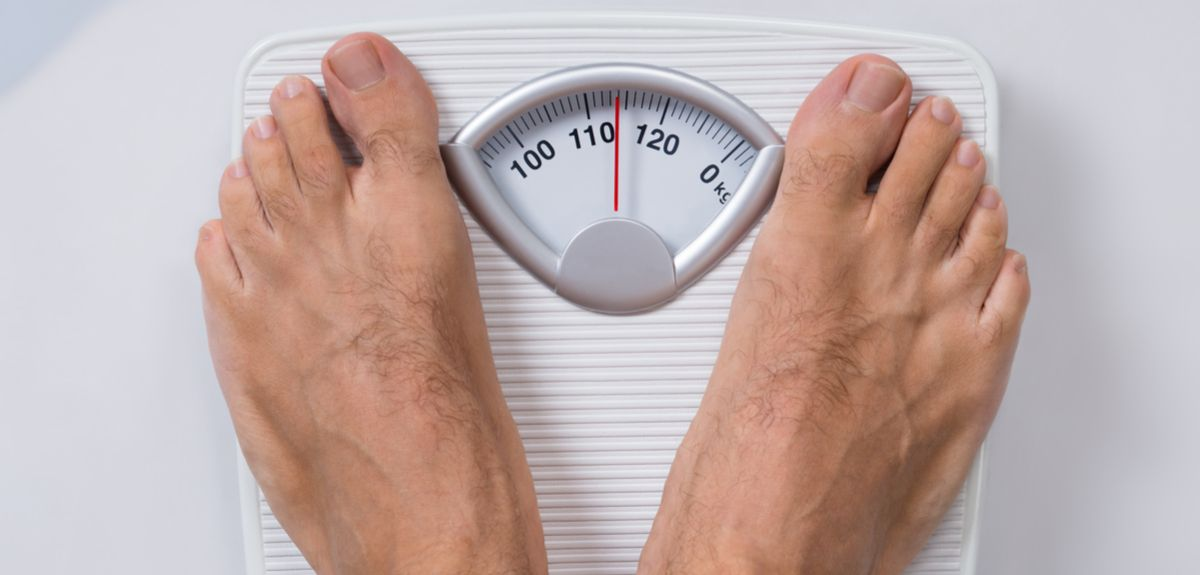 how much weight loss in cancer