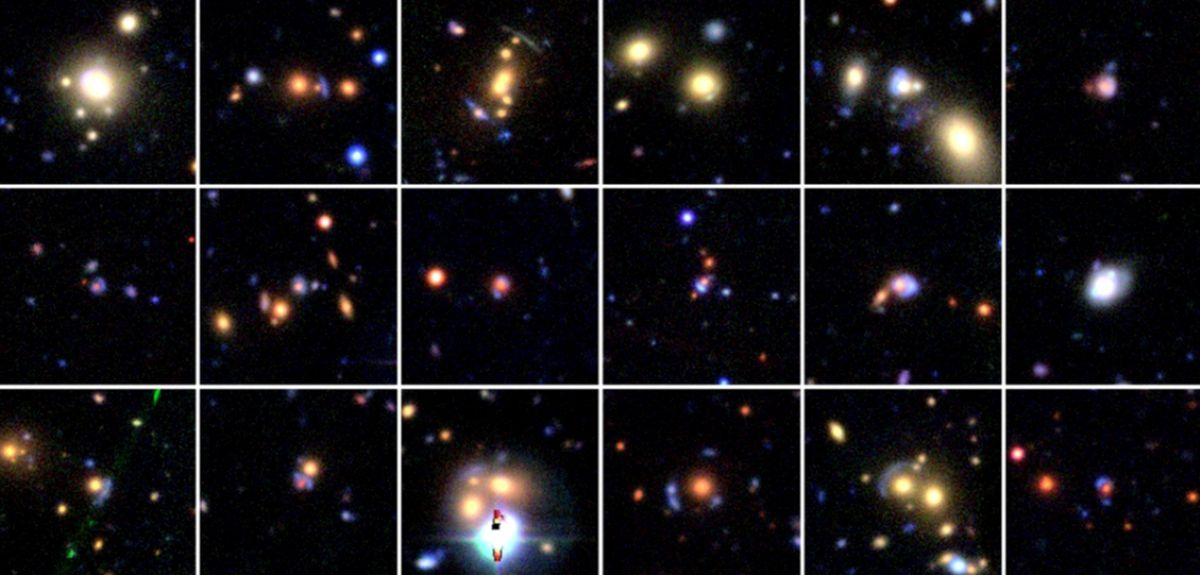The Zooniverse citizen science project Space Warps recently reported that its online volunteers have helped to discover 29 new gravitational lenses.