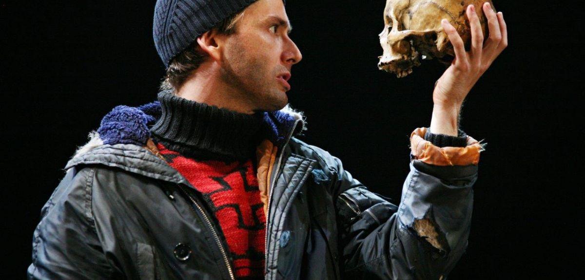 Hamlet by the RSC