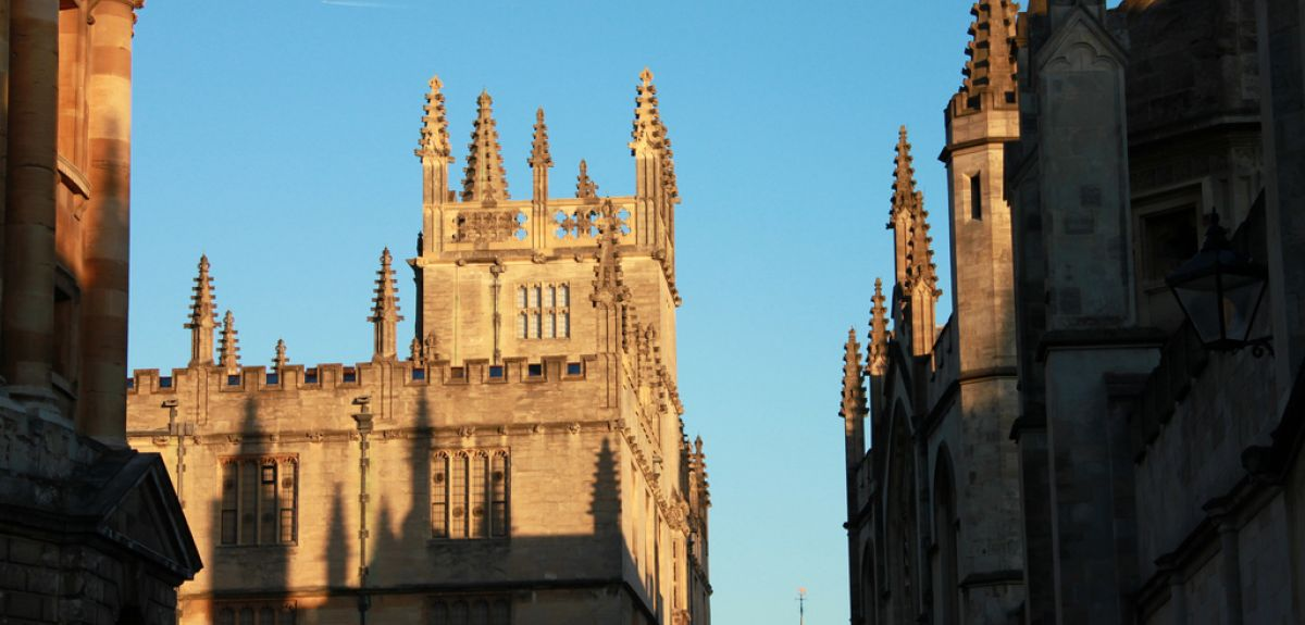 Oxford dark
