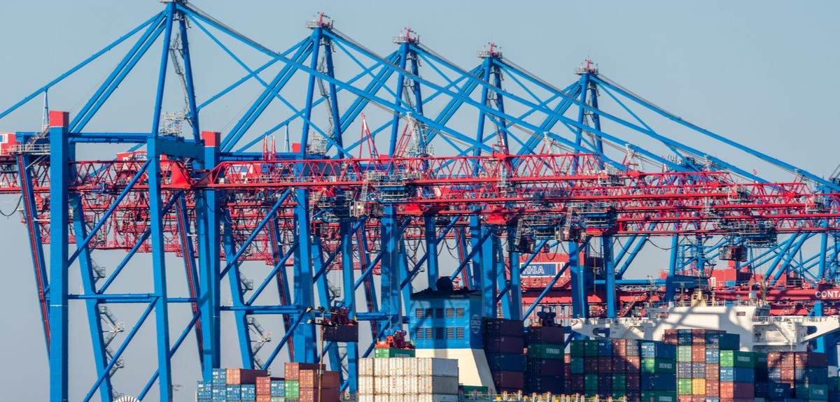 A new approach to measuring global trade