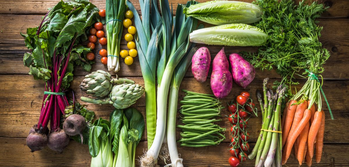 Balanced plant-based diets improve our health and the health of the planet  | University of Oxford