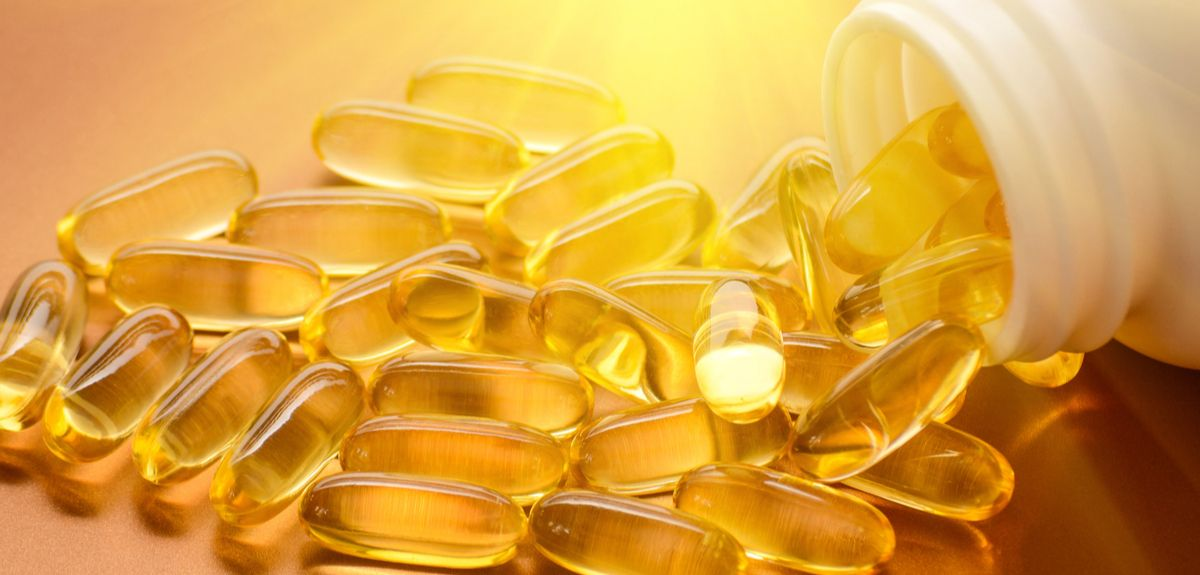 Combined vitamin D and calcium supplements reduce fracture risk