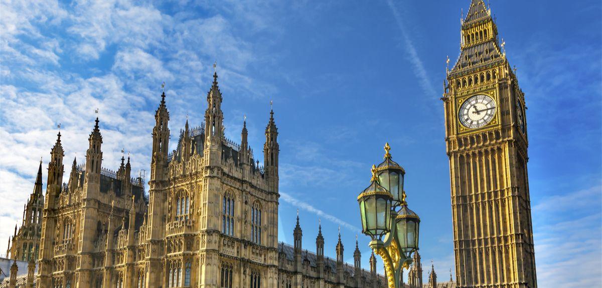 A scientist's week in Westminster
