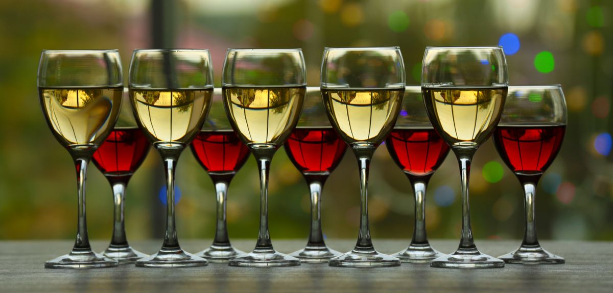 Even moderate drinking linked to a decline in brain health