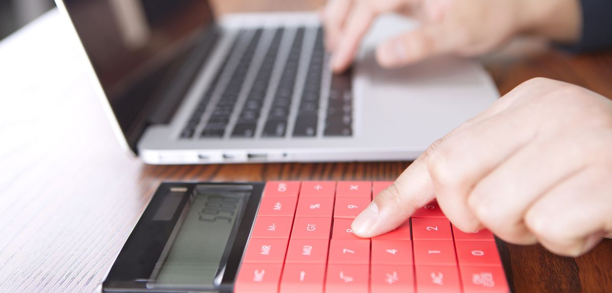 Calculating the value of technology start-ups