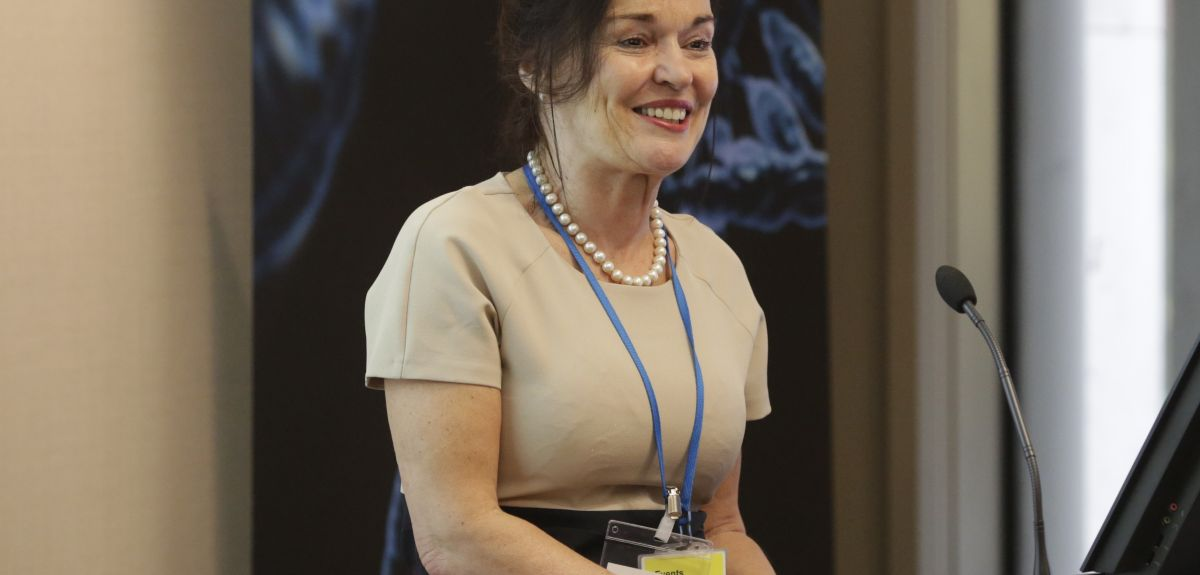 Dame Carol Robinson