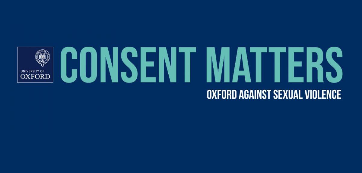 Consent matters banner