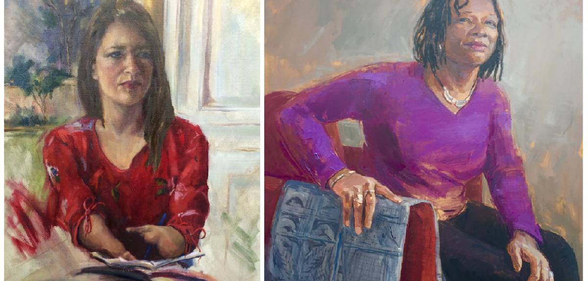 Diversifying Portraiture