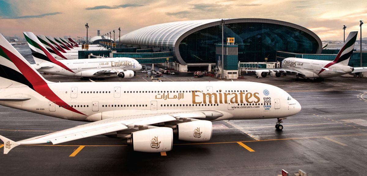 The Oxford-Emirates Data Science Lab will streamline air travel