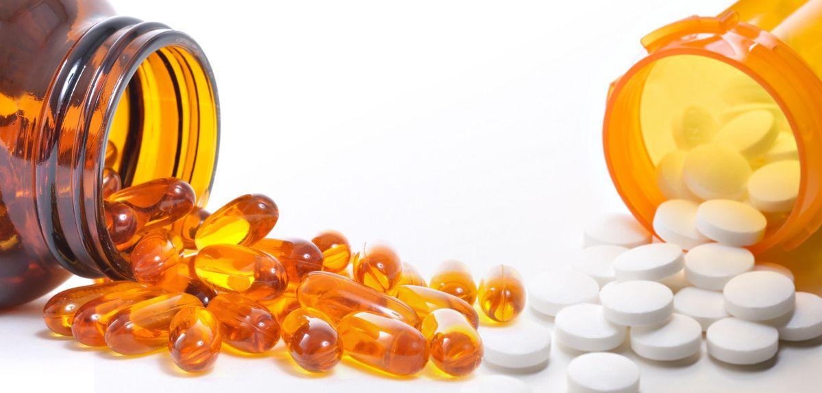 Fish oil and aspirin