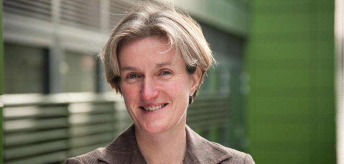 Professor Helen McShane
