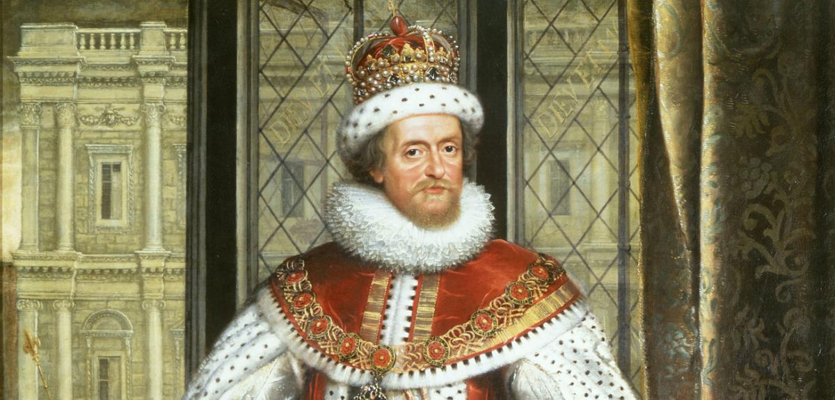 James I and VI