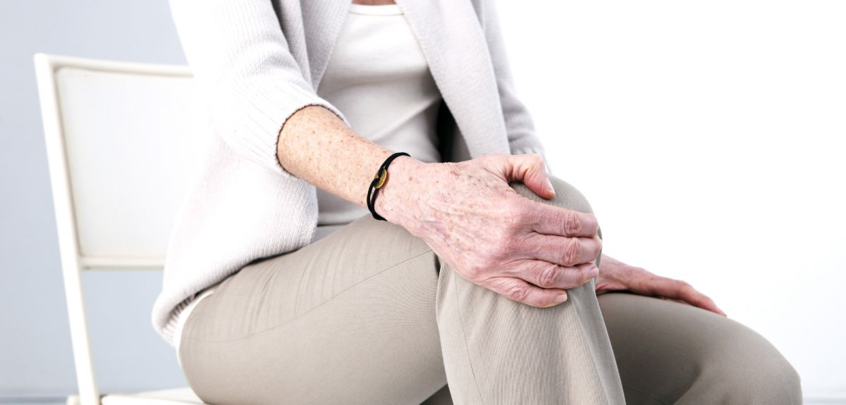 Partial knee replacements safer in severe osteoarthritis
