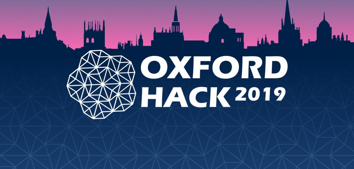 Oxford Hack 2019