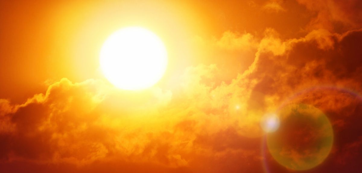 heat waves have become 100 times more likely in some places because of climate change