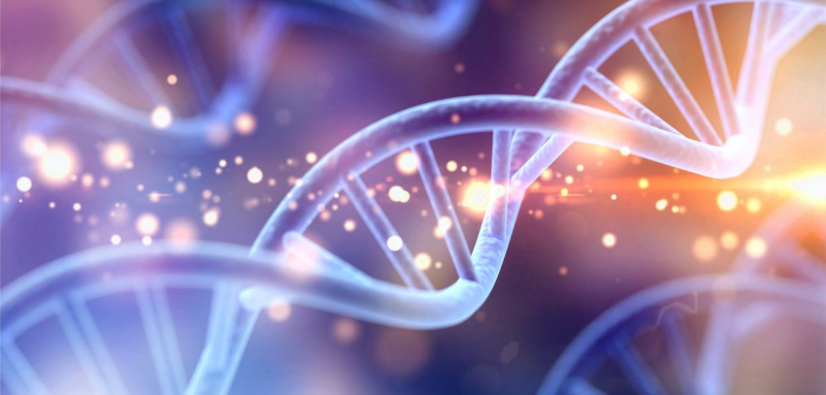 DNA helix