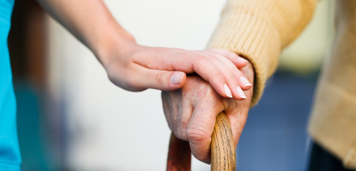 Social care and the elderly