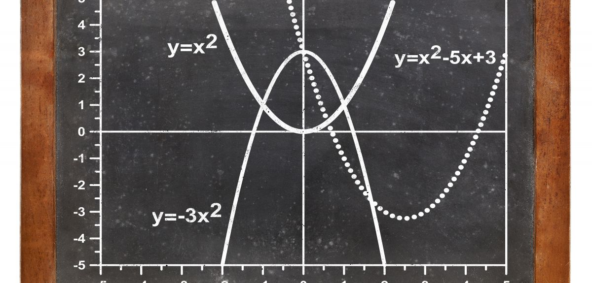 Oxford researchers to analyse video footage of children learning about quadratic equations.