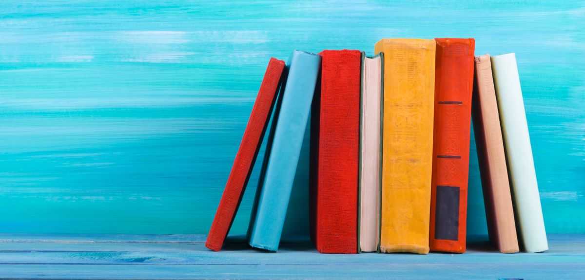 Oxford English faculty academics have established a 'Ten-Minute Book Club'