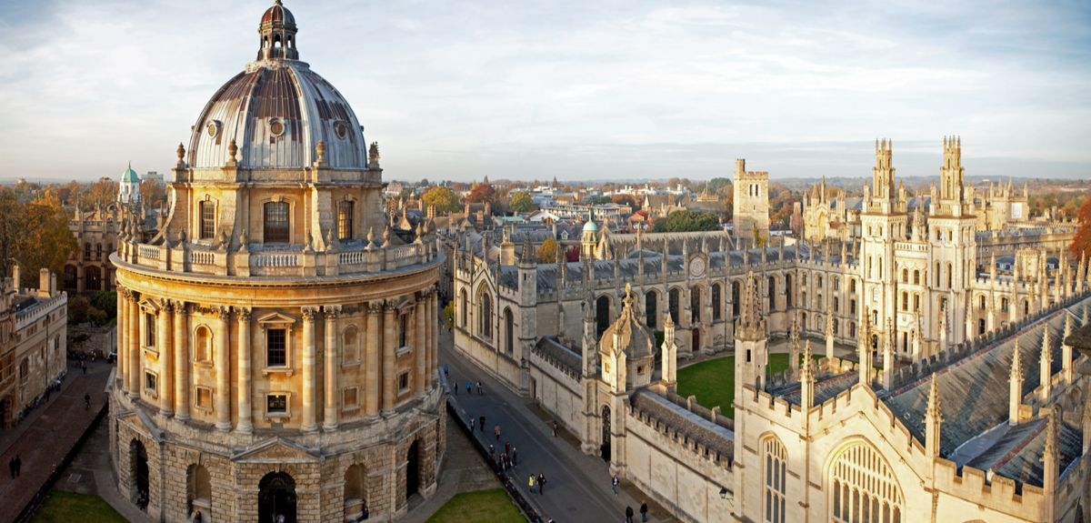 Oxford University has been placed number 1 in the Times Higher Education World University Rankings for the sixth year running, and at the heart of this success is our ground-breaking research and innovation.