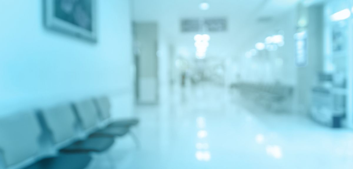 Rates of MRSA infection in hospitals that outsource cleaning higher than those using in-house cleaners, says study.