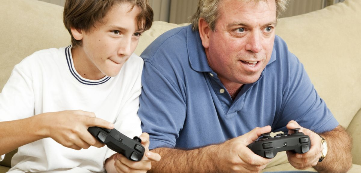 Study showed parents estimated the effects more accurately than other groups surveyed.