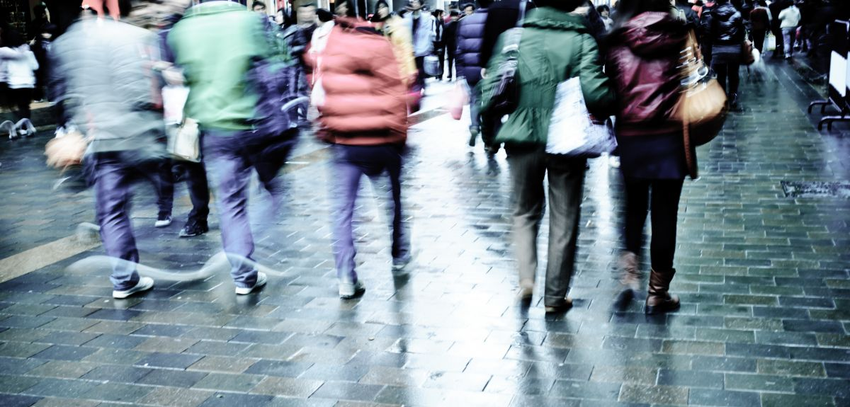 Oxford research on ethnic diversity
