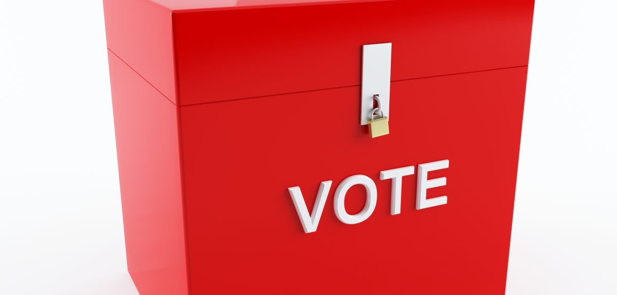 Voting by students particularly crucial to 2015 general election.