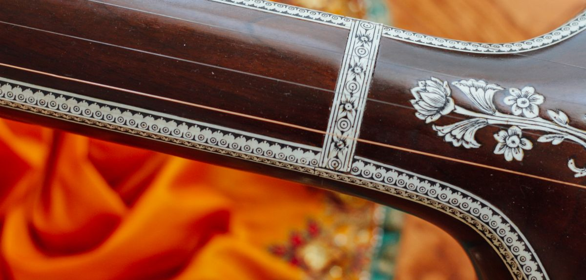 Sounds of South Asia