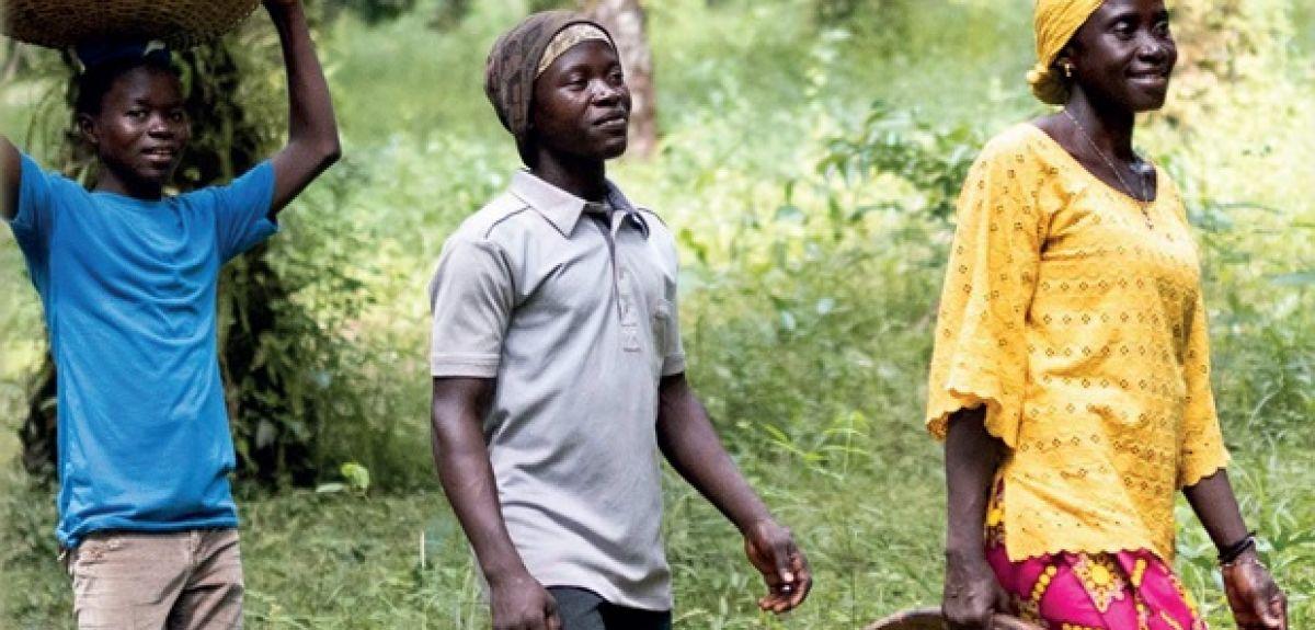 Fairtrade - they deserves fairtrade