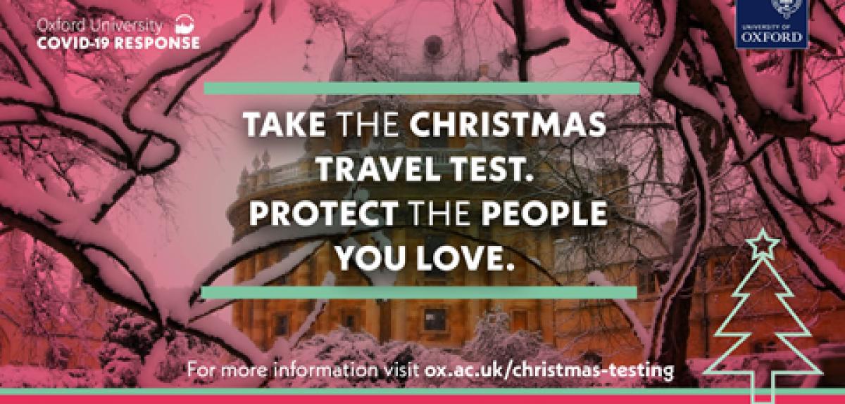 Take the Christmas travel test