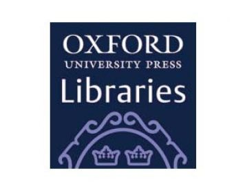OUP Libraries logo