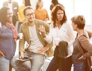 A social group