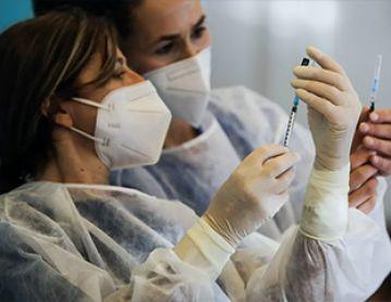 Preparing vaccines