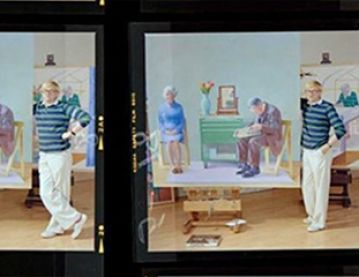 Hockney photos