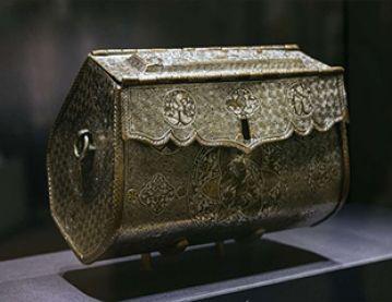 600 year old handbag