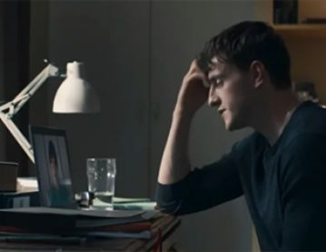 Scene from Normal People