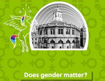 Oxplore gender