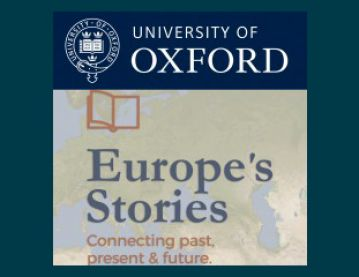 Podcast europe stories