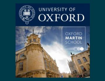 podcast Oxford Martin