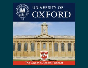 Podcast queens college