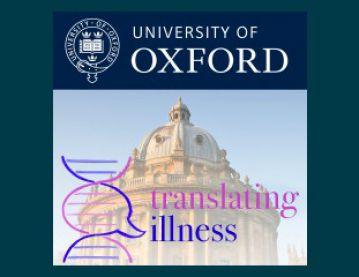 podcast translating illness