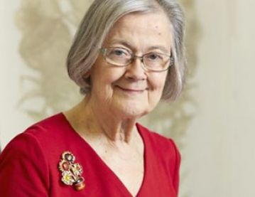 Rt Hon the Baroness Hale of Richmond DBE